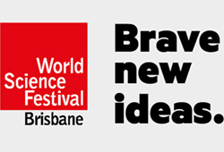 2021 World Science Festival Brisbane Gift Voucher